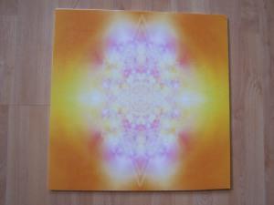 Quantum Power Plate
